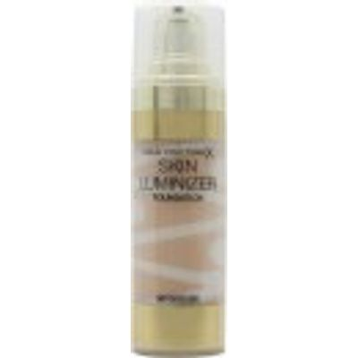 Max Factor Thunder & Light Skin Luminizer Porcelain Foundation 30ml - 30ml - 30 Porcelain