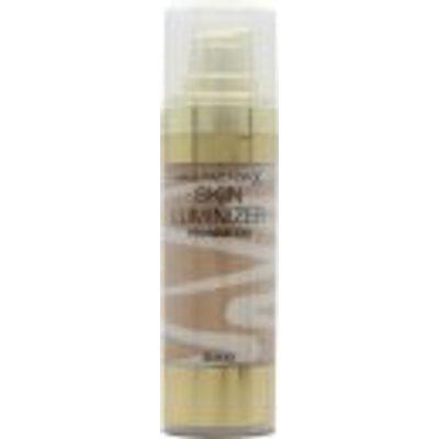 Max Factor Thunder & Light Skin Luminizer Porcelain Foundation 30ml - 55 Beige