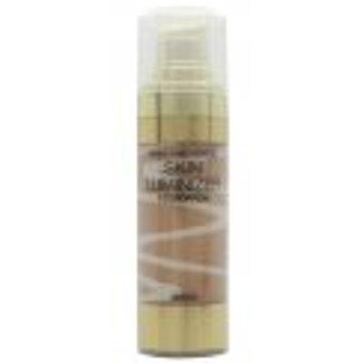 Max Factor Thunder & Light Skin Luminizer Porcelain Foundation 30ml - 60 Sand