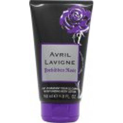 Avril Lavigne Forbidden Rose Body Lotion 150ml