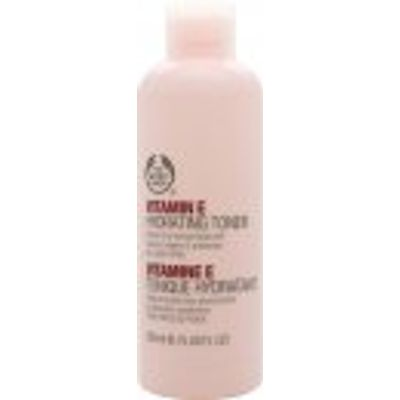 The Body Shop Vitamin E Hydrating Toner 200ml