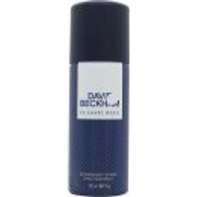 David Beckham Classic Blue Body Spray 150ml