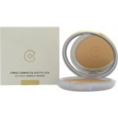 Collistar Silk-Effect Compact Powder 7g - 002 Honey