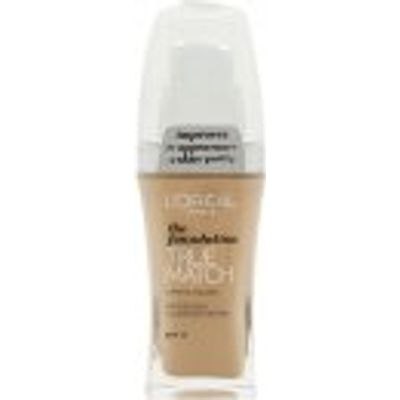 L'Oreal True Match The Foundation 30ml - N2 Vanilla