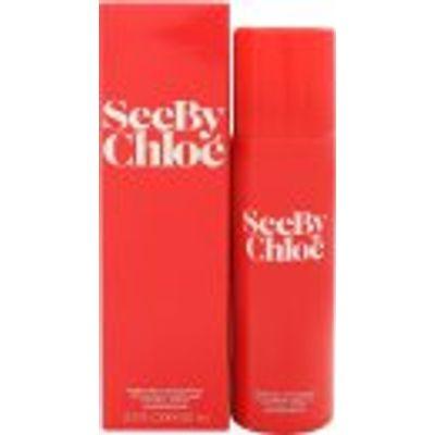 Chloé See By Chloé Deodorant Spray 100ml