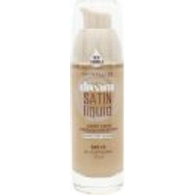 Maybelline Dream Satin Liquid Foundation 30ml - 45 Light Honey
