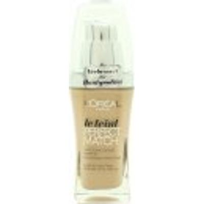 L'Oreal Perfect Match Foundation - Vanilla Rose