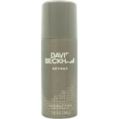 David Beckham Beyond Body Spray 150ml