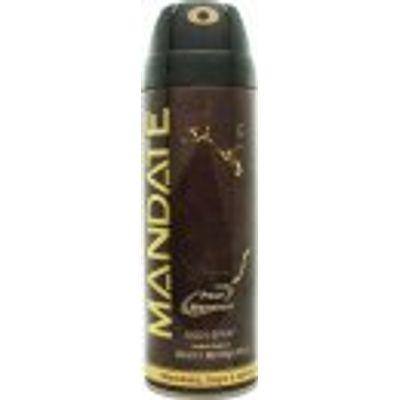 Eden Classic Mandate Deodorant Spray 200ml