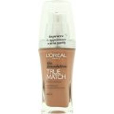 L'Oreal True Match The Foundation 30ml - W8 Golden Cappucino