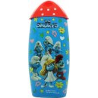 The Smurfs Bubble Bath 710ml