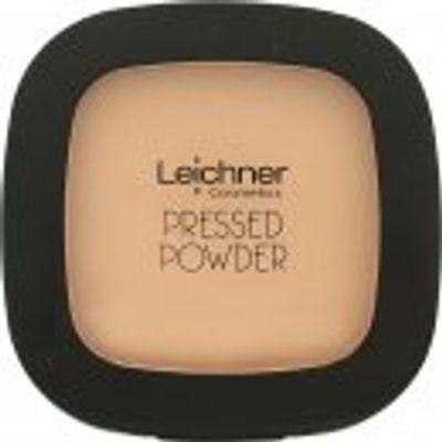Leichner Professional Cosmetics Pressed Powder 02 Light Beige 7g
