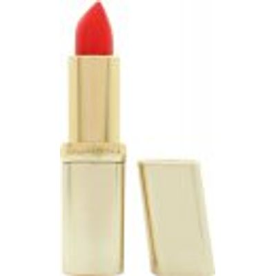L'Oreal Color Riche Lipstick 5ml - 238 Amber Orange