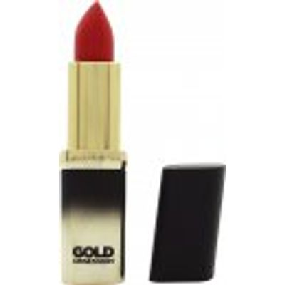 L'Oreal Color Riche Gold Obsession Lipstick 2.4g - 44 Rose Gold