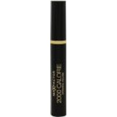 Max Factor 2000 Calorie Dramatic Look Mascara - 9ml (Black/Brown)