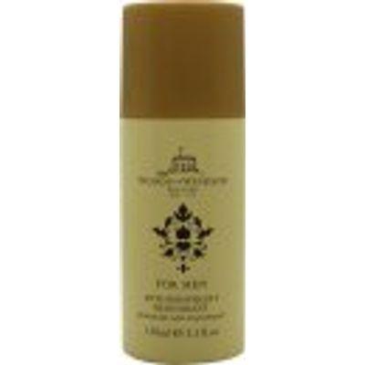Woods of Windsor For Men Deodorant Spray 150ml