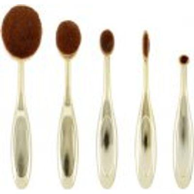 Q-KI Brush Pro Collection - 5 Pieces