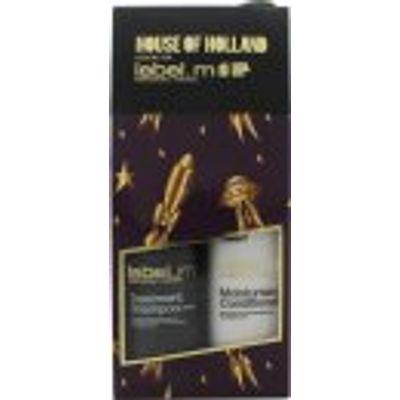 Label.m Moisturising Gift Set 300ml Shampoo + 300ml Conditioner