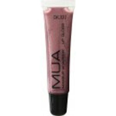MUA Lip Gloss Tube 14ml - Shade 1