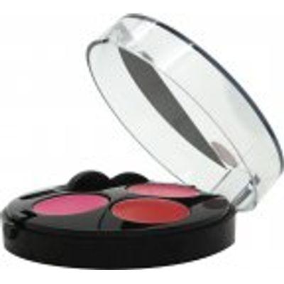 MUA Lipstick Trio - Scarlet