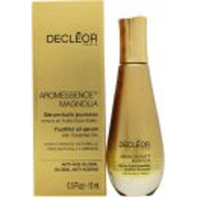 Decleor Aromessence Magnolia Youthful Oil Serum 15ml