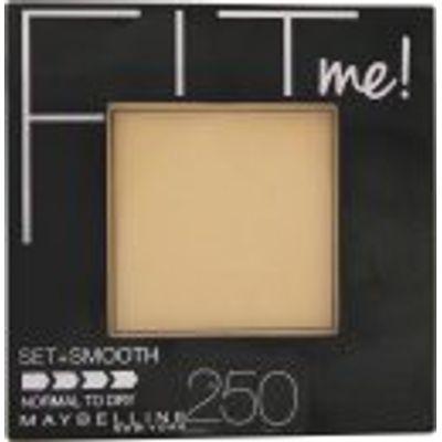 Maybelline Fit Me Pressed Powder 9g - 250 Sun Beige