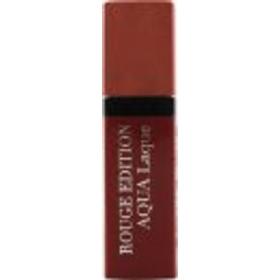 Bourjois Rouge Edition Aqua Laque Liquid Lipstick 7.7ml - 01 Appechissant