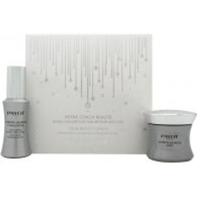 Payot Supreme Jeunesse Gift Set 50ml Youth Enhancing Day Cream + 30ml Total Youth Boosting Serum