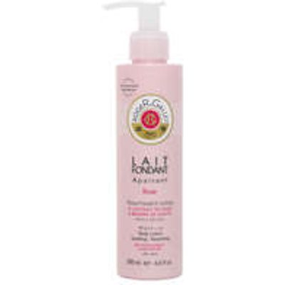 Roger and Gallet Rose Melt-In Body Lotion 200ml