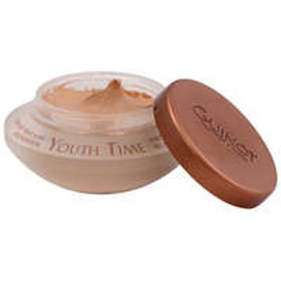 Guinot Facial Rejuvenating Fond De Teint Soin Youth Time Foundation No.2 Medium Skin with Neutral Un