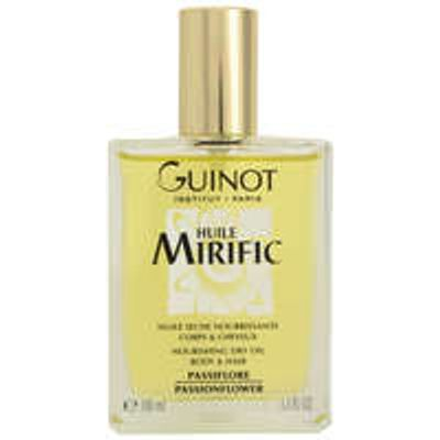 Guinot Body Softening Huile Mirific Norishing Dry Oil For Body and Hair 100ml