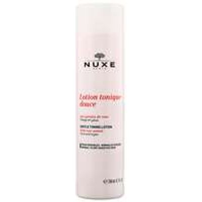 Nuxe Sensitive Skin Gentle Toning Lotion Face and Eyes Alcohol Free With Rose Petals 200ml