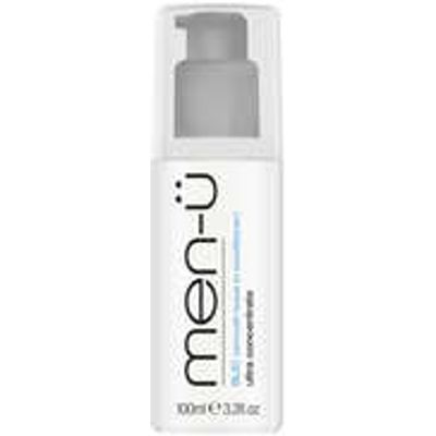men-u Hair and Body SLIC (Smooth Leave in Conditioner) 100ml
