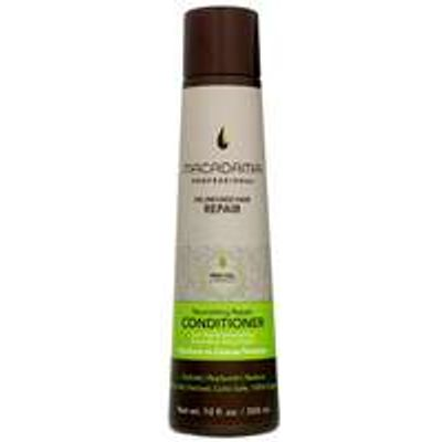 Macadamia Professional Care and Treatment Nourishing Moisture Conditioner for Medium to Coarse Hair