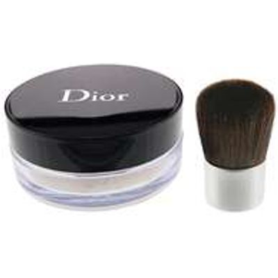 Dior Diorskin Forever and Ever Control Extreme Perfection and Matte Finish Invisible Loose Powder