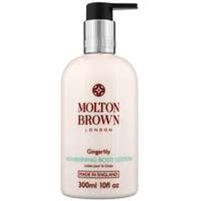 Molton Brown Gingerlily Nourishing Body Lotion 300ml