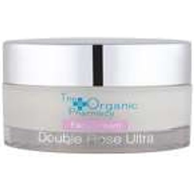 The Organic Pharmacy Skincare Double Rose Ultra Face Cream 50ml