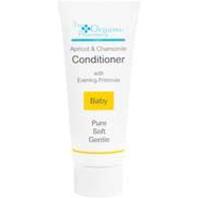 The Organic Pharmacy Mother and Baby Apricot and Chamomile Conditioner 100ml
