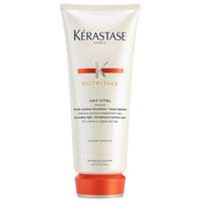 Kerastase Nutritive Lait Vital Conditioner For Normal to Slightly Dry Hair 200ml