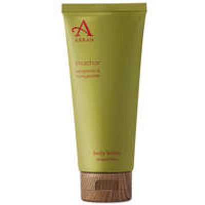 Arran Imachar - Bergamot and Honeysuckle Body Lotion 200ml
