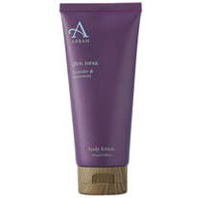 Arran Glen Iorsa - Lavender and Spearmint Body Lotion 200ml