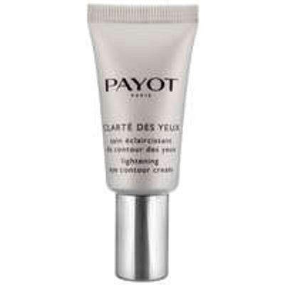 Payot Paris Absolute Pure White Clarte Des Yeux: Lightening Care For The Eye Contour Area 15ml