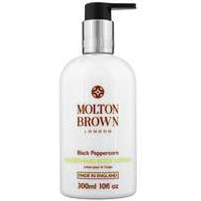 Molton Brown Black Peppercorn Nourishing Body Lotion 300ml
