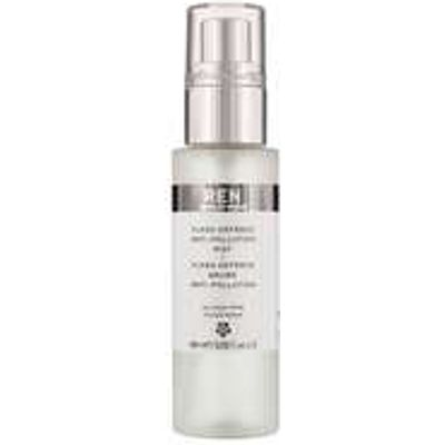 REN Clean Skincare Face Flash Defence Anti-pollution Mist 60ml