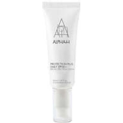 Alpha H Moisturiser Protection Plus Daily SPF50+ 50ml