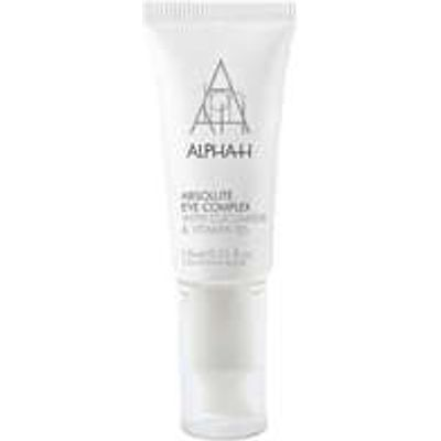 Alpha H Speciality Solution Absolute Eye Complex 15ml