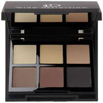 HIGH DEFINITION Brows Eye and Brow Pro Palette