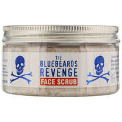 The Bluebeards Revenge Face Face Scrub 100ml