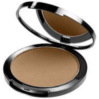The Organic Pharmacy Organic Glam Bronzer Golden Bronze