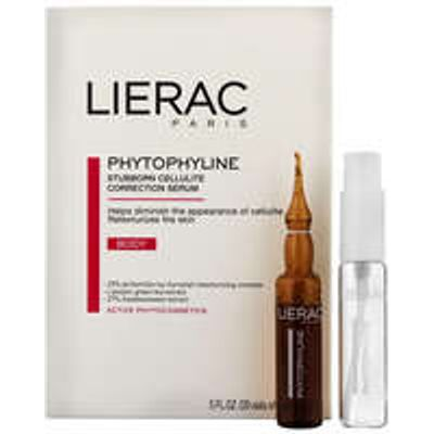 Lierac Phytophyline Cellulite Correction Serum 20 x 7.5ml